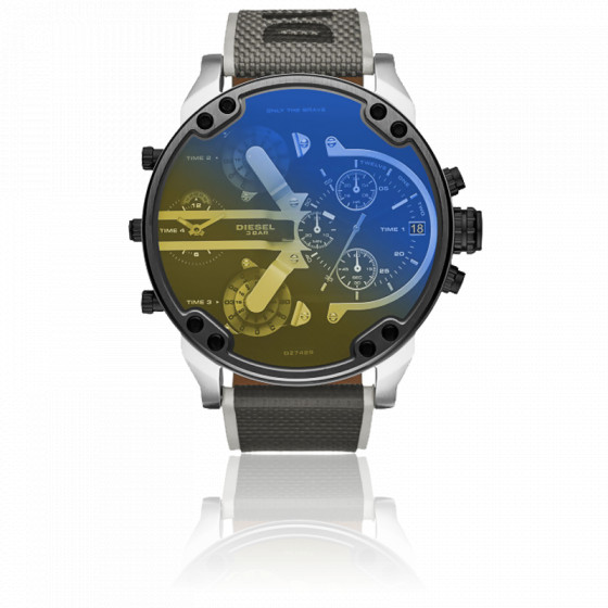 Montre Mr Daddy 2.0 DZ7429