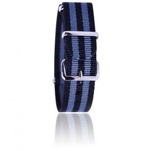 Bracelet BNO James Bond 18mm