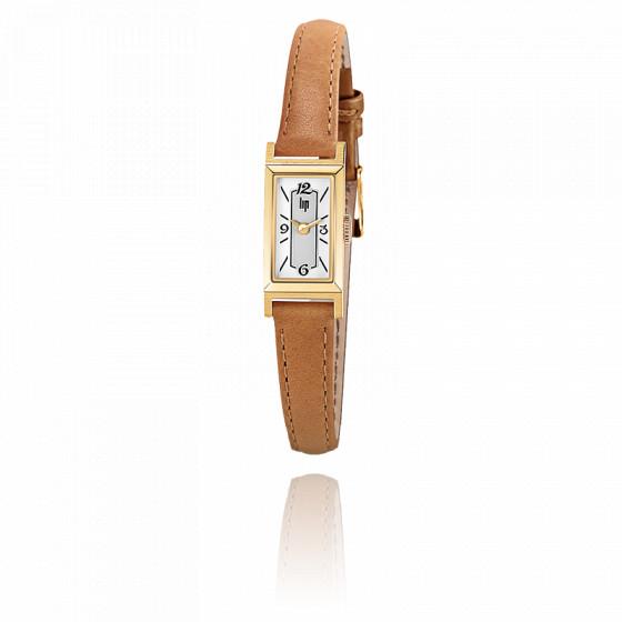 Montre Churchill T13 Bracelet Marron 671212