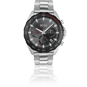 Montre Intensity Chronographe Acier Homme 1513680