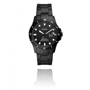 Montre FB-01 Acier Inoxydable Noir FS5659
