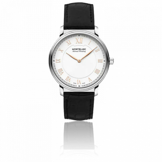 Montre Montblanc Tradition Manual Winding 119962
