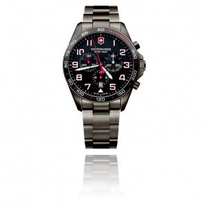 Montre Fieldforce Chrono 241890