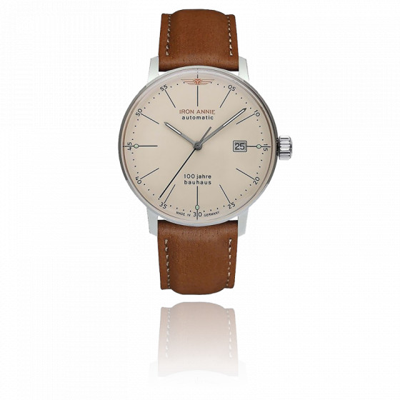 Montre Bauhaus Automatic 5050-5