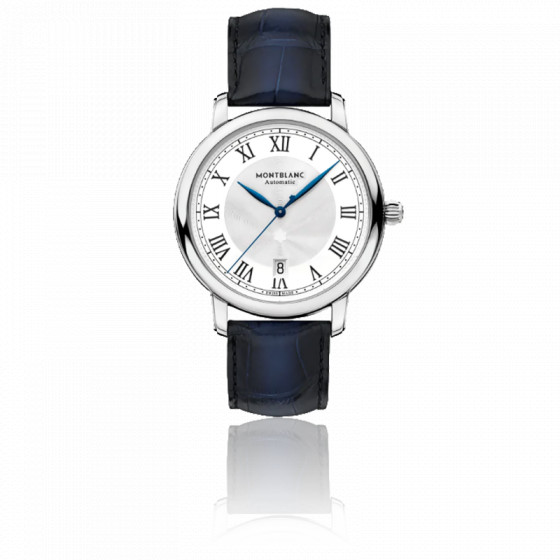 Montre Star Legacy Automatic Date 39mm 124341