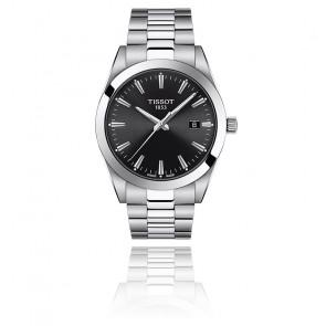 Montre Gentleman Noir T127.410.11.051.00