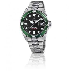 Montre Diver Automatic Date F20480/2