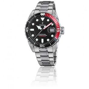 Montre Diver Automatic Date F20480/4