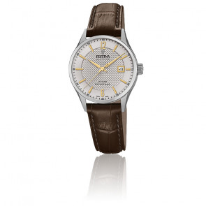 Montre Swiss Made Collection Femme F20009/2