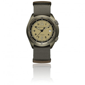 Khaki Aviation Pilot Pioneer Aluminium H80435895