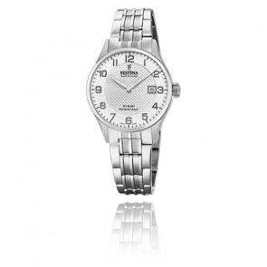 Montre Swiss Made Collection Femme F20006/1