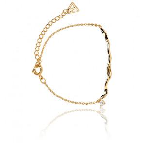 Bracelet en or haru