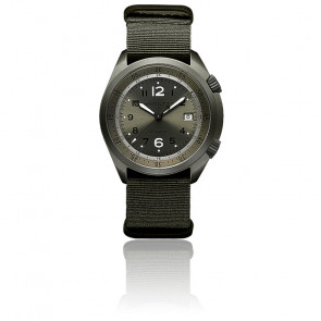 Khaki Aviation Pilot Pioneer Aluminium H80405865