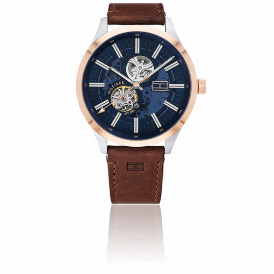 Montre Spencer Automatic 1791642