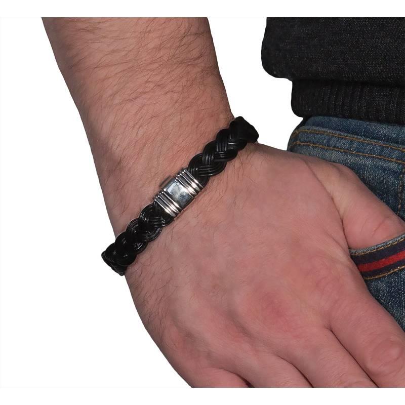 Bracelet homme elephant