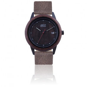 Montre Mood Night DW-01601-1038