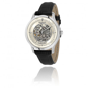 Montre Ricordo Skeleton Auto R8821133005
