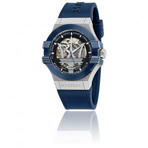 Montre Potenza Blue R8821108028