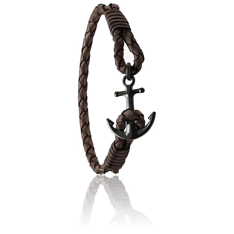 Bracelet daytona black