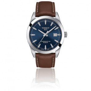 Montre Gentleman Powermatic T127.407.16.041.00