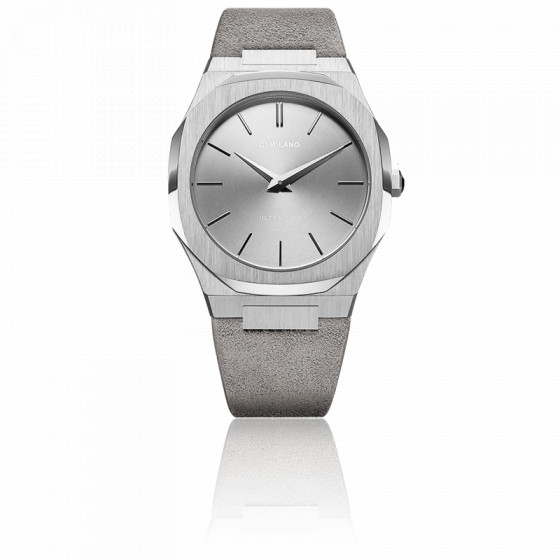 Montre Ultra Thin Silver Lady D1-A-UTL02