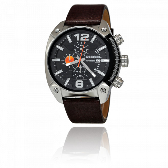 Montre Overflow Chronographe DZ4204