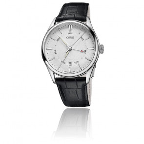 Montre Artelier Pointer Day Date 01 755 7742 4051-07 5 21 64FC