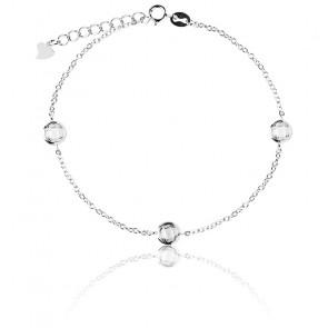 Bracelet Villoruela argent 925