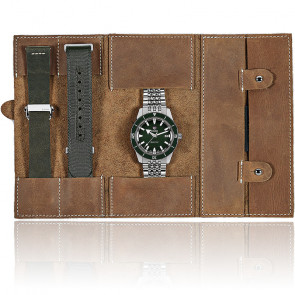 Montre Captain Cook Automatic R32505318 Etui de Voyage