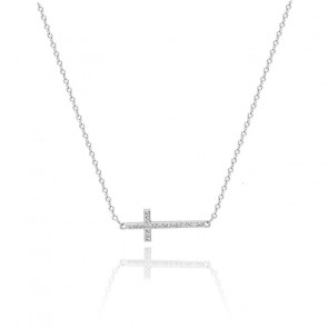 Collier Orcera argent 925