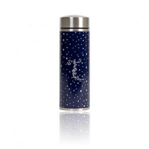 Travel Tea Bleu Etoile (Théière isotherme)