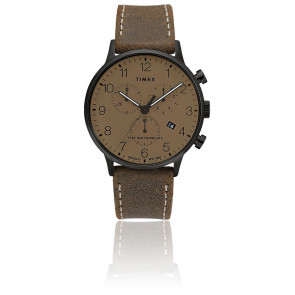 Montre Waterbury Classic Chrono TW2T28300