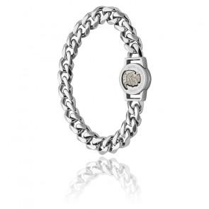 Bracelet mohican cutout brace, DX1200040