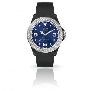 Montre ICE Star Black Deep Blue 017237