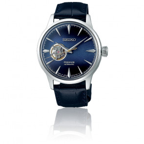 "Montre Présage Automatique Cocktail SSA405J1 ""The Blue Moon"""