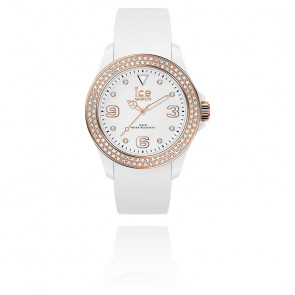 Montre ICE Star White Rose-Gold 017233
