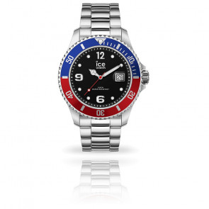 Montre ICE Steel United Silver Extra Large 017330
