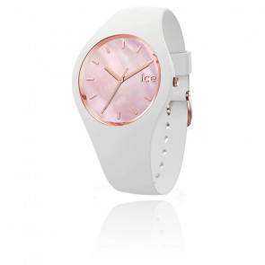 Montre ICE Pearl White Pink 017126