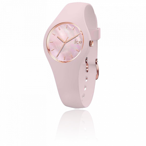 Montre ICE Pearl Pink Extra Small 016933