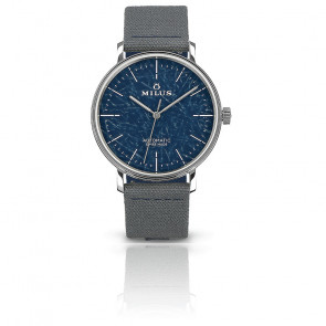Montre Milus LAB-01 Bleu