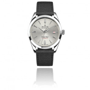 Montre Snow Star Argent MIH.02.001