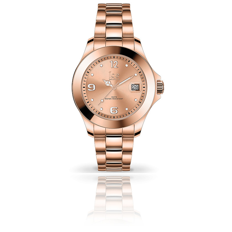 Montre ICE Steel Rose Gold 017321