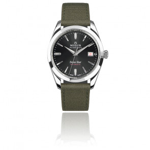 Montre Snow Star Noir MIH.02.002