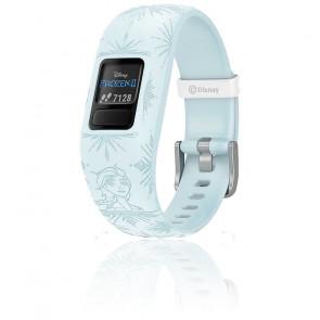 Bracelet connecté Vívofit® Jr. 2 Elsa 010-01909-18