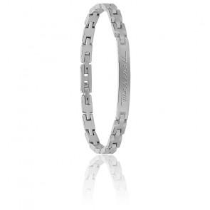 Bracelet acier, JM218AMF08