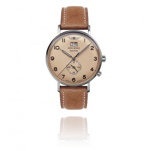 Montre Amazonas Dual Time 5940-3