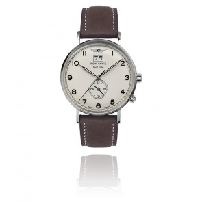 Montre Amazonas Dual Time 5940-5
