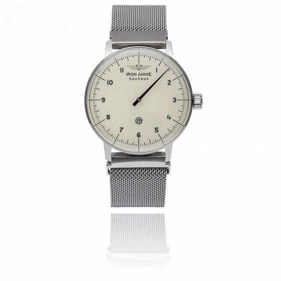 Montre Bauhaus Monotimer 5040M-5
