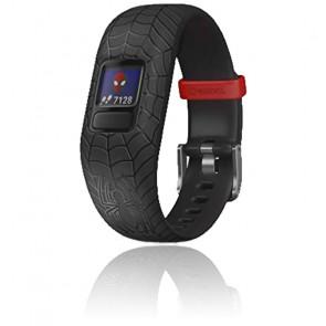 Bracelet connecté Vívofit® Jr. 2 Spider-Man Noir 010-01909-17