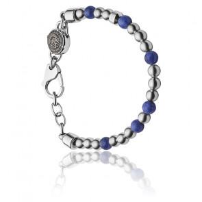 Bracelet Beads acier DX1196040